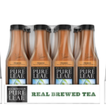 Pack of 12 Pure Leaf Iced Tea 18.5 Ounce Bottles Just $9.90 – $11.70 + Free Shipping!
