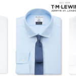 T. M. Lewin Dress Shirts – Including Non-Iron – For Only $29.50 Shipped!