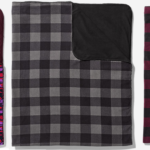 Eddie Bauer Quest Fleece Throw For $30 Shipped