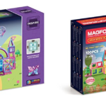 Hurry – HOT Deals On Highly Rated Magfromers Sets!