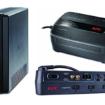 Today Only: APC SurgeArrest + Back-UPS 550VA and Pro 1300VA UPS Battery Backup and Surge Protectors On Sale!