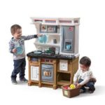 Step2 LifeStyle Custom Kitchen Playset Only $66.99 w/ Free Shipping!
