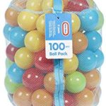 100 Little Tikes Ball Pit Balls Just $9.99