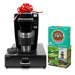 Keurig K15 Single Serve Coffee Maker Bundle w/ 36 K-Cup Pods, 12 Oz. Travel Mug and 35 Count K-Cup Pod Storage Drawer Just $69.95 Shipped!