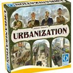 Urbanization Board Game For Only $11.99! (Reg $35+)