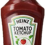 Pack of 3 Heinz Ketchup 44 Ounce Bottles Only $2.99!!
