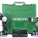 Hitachi 18-Volt Lithium Ion Compact Pro Driver Drill with Flashlight Just $99 Shipped