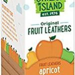 Pack of 30 Stretch Island Original Fruit Leather Strawberry Strips Just $8.19 – $9.45 + Free Shipping