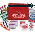 Get A FREE First Aid Kit!