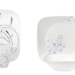 Corelle Square 16-Piece Dinnerware Sets Just $41.28!