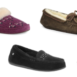 All UGG and ABEO shearling slippers on sale for $69 at The Walking Company!