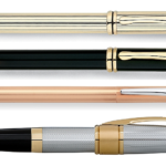 Ends Today: Extra 10% Off All Sale Pens At Cross + Extra 20% Off Townsend First Generation Collection!
