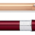 Cross Beverly Red Lacquer Ballpoint Pen w/ Refills Only $13.60 – Cross Century Copper Ballpoint Only $17 + Free Shipping!!