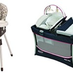 Today Only: Up To 50% Off Select Graco Car Seats, High Chairs, Playards and Other Gear!