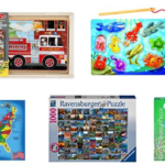 Today Only: Save Up To 50% On Select Melissa & Doug, Ravensburger and Other Toys & Puzzles!