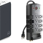 One Day Deal: Nice Savings On Select Belkin Surge Protectors!