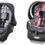 Evenflo Embrace LX Infant Car Seat For Only $69.88 w/ Free Shipping!