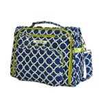 Ju-Ju-Be B.F.F. Convertible Diaper Bag in Royal Envy For Only $79.98 Shipped!