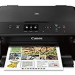 Canon Wireless All-In-One Printer with Scanner and Copier: Mobile and Tablet Printing with Airprintcompatible Only $39.99!