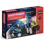 Magformers Vehicle R/C Cruiser Set (52-pieces) Just $59.99 Shipped!