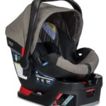 Britax B-Safe 35 Infant Car Seat For $146.99 Shipped!