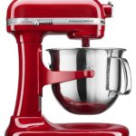 Today Only: KitchenAid Professional 6000 HD 6 Quart Stand Mixer Just $265.99 Shipped!
