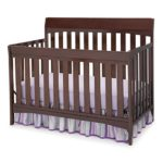 Delta Children Remi 4-in-1 Crib Just $135.99 Shipped!