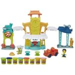 Play-Doh Town 3-in-1 Town Center Only $9.79!