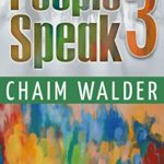 FREE e-Book – People Speak 3: Real Life Stories
