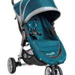 Baby Jogger 2016 City Mini 3W Single Stroller Only $200.93 Shipped!
