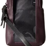 Kenneth Cole Reaction Must Haves Top Zip Phone Wristlet with Rfid Only $8.14!