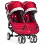 Baby Jogger City Mini Double Stroller Only $319.99 Shipped!
