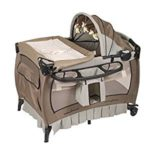 Baby Trend Deluxe Nursery Center Just $84.88 Shipped!