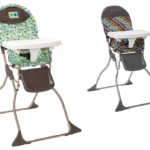 Cosco Simple Fold High Chair For Only $29!