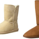 Today Only: $19.99 Willowbee Cozy Women's Boots!