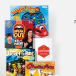 Target: Buy 2 Get 1 Free on Toys, Games, Books and More