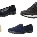 Today Only: Up to 50% Off Skechers Shoes & Sneakers