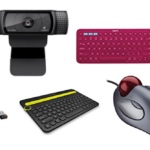 Today Only: Save Up To 64% On Logitech PC Accessories Including Mice, Speakers and Keyboards