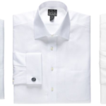 Select Jos. A. Bank Signature Wrinkle-Free Shirts On Sale For $24.99 + Free Shipping
