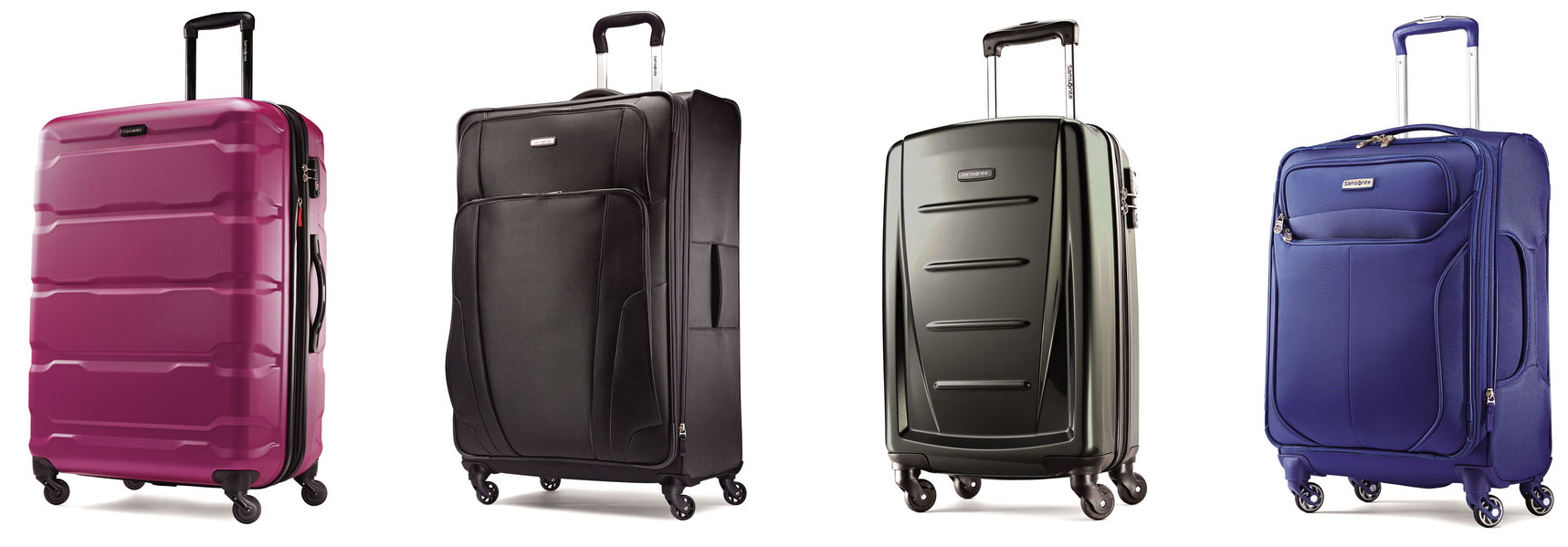 Samsonite Luggage Sale! | Hot Deals – DealsMaven.com
