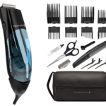 Remington Vacuum Haircut Kit w/ Vacuum Trimmer, Hair Clippers, Hair Trimmer, Clippers Just $25.83