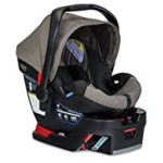 Today Only: Save Up To 45% On Select Britax Car Seats – Record Low Prices!