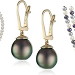 Today Only: Pearl Jewelry On Sale Starting At Just $24.99