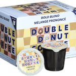 60 Double Donut Coffee Variety Pack K-Cups For Just $7.96 After Code! (13¢ Per K-Cup)