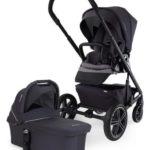nuna 'MIXX' Stroller System (Stroller & Bassinet) Just $629.98 Shipped!