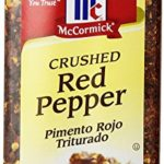 McCormick Red Crushed Pepper, 13-Ounce Bottle Just $4.41 – $4.98 + Free Shipping
