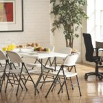 6-Feet Cosco Products Centerfold Folding Table Only $38.88 Shipped!