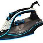 Sunbeam 1600W AERO Ceramic Soleplate Iron with Dimpling and Channeling Technology Just $24.99