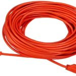 AmazonBasics 16/3 Vinyl Outdoor Extension Cord – 100 Feet – For Only $17.36