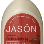 Case of 12 JASON Cranberry Satin Soap for Hands & Face 16 Ounce Pump Bottles Only $17.99!! (Dropped From $70!)